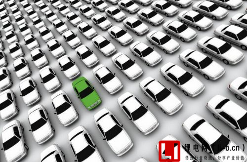 杉杉获得汽车生产资质