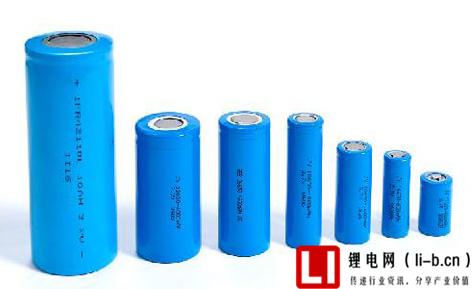 锂电池的优点