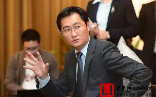 马化腾创立新公司挖走宝马电动车核心团队