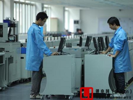 激光焊接生产线
