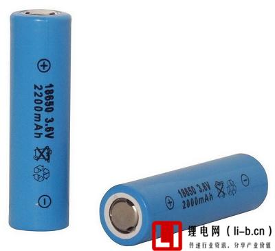 为什么叫18650电池