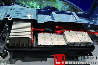 碳酸锂材料涨价对动力电池的影响