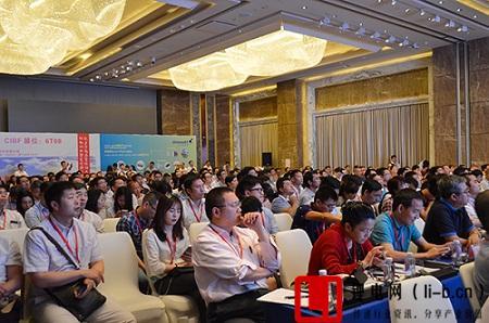 第八届高工锂电产业高峰论坛