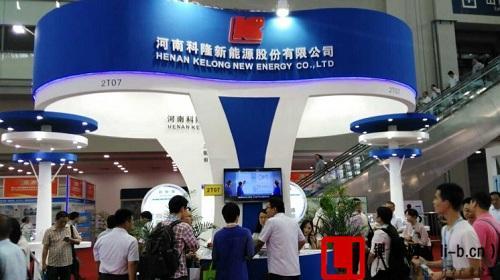 河南科隆CIBF2016深圳锂电展会
