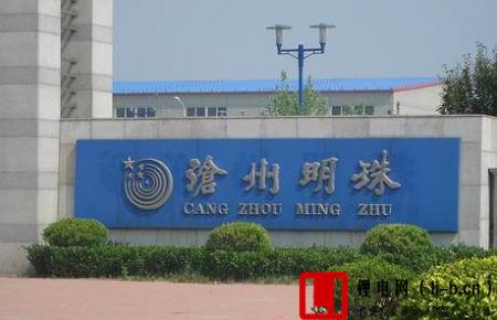 沧州明珠锂电隔膜