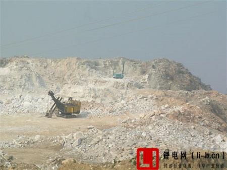 宜春钽铌矿
