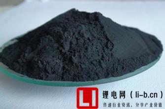锰镍钴复合氧化物粉体