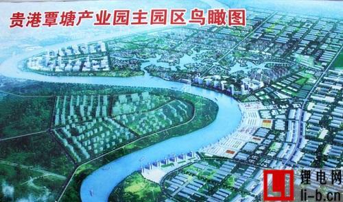 浙江永源汽车在广西贵港覃塘产业园投资