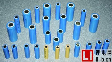 锂离子动力电池