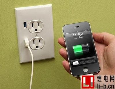 锂电池的正确使用方法