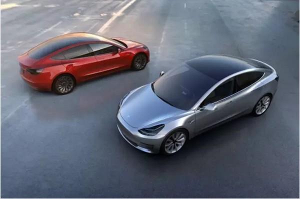 看特斯拉Model 3电池供应商之争:松下/三星/LG化学/SK