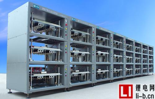恒翼能HYNN-AUTO Serires 电池检测自动化系列概况