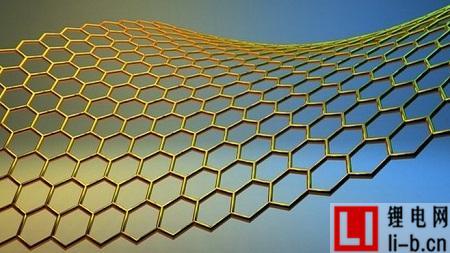 东旭光电发布石墨烯基锂离子电池
