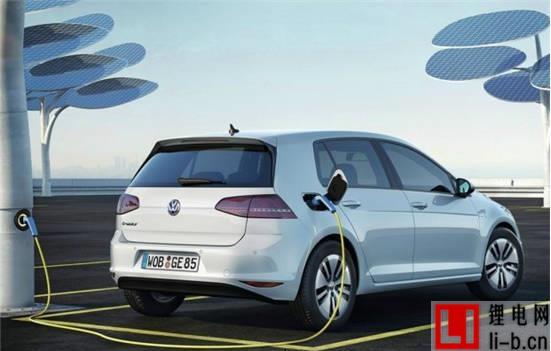 大众制定十年推30款新能源汽车