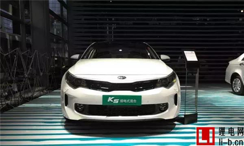 蔚来汽车亚洲首秀 携ES8量产SUV、EP9、EVE等11辆车参展