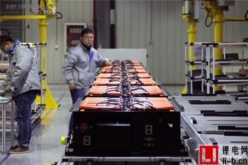 国标委发布动力电池国标相关公告,蓄电池包或系统的振动/挤压试验做修改