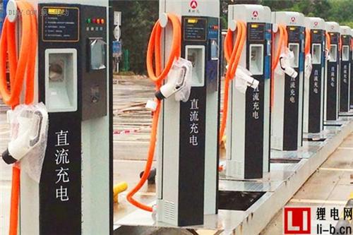 河北省2017年末要建设满足9万辆电动车充电能力的基础设施