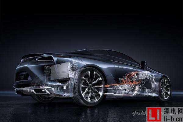电气化时代,超级跑车们将何去何从?