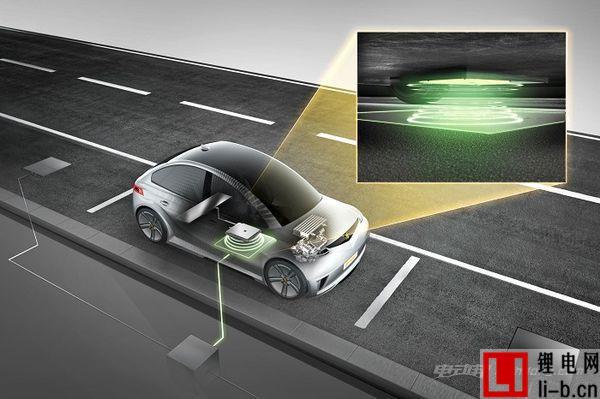 剪掉电动汽车最后一根线?无线充电产业化路上的前景与挑战