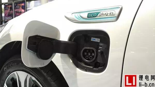 国产起亚K5插电混动版首发,2.0L+电动机