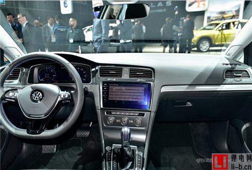 或将年内进口,e-Golf在原辉腾工厂投产