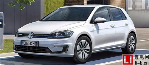 一汽-大众筹备5款电动车 明年陆续上市