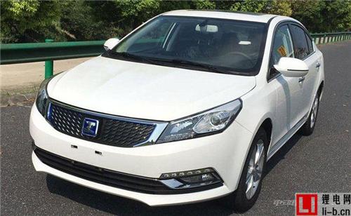众泰电动车五月销量劲增123% 再推两款新品