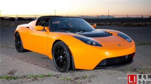 史上最快特斯拉 新一代Roadster假想图曝光