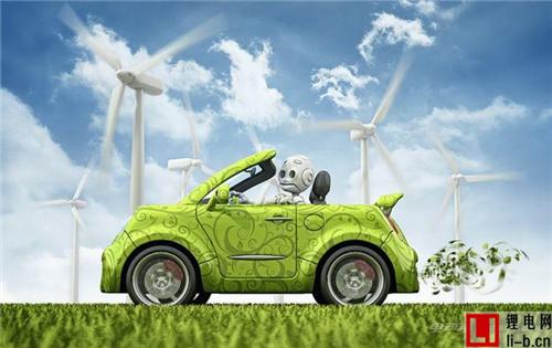 电动汽车市场增长60% 2040年全球将达6亿辆