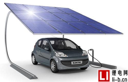 软银计划在印度投资200亿美元发展太阳能充电汽车