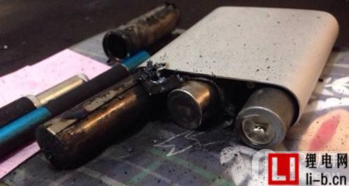 18650锂电池不安全,是不是容易爆炸?