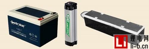 怎样选择电动车电池?电动车电池必需了解的基础