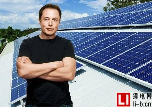 马斯克推特:特斯拉发展太阳能充电站,摆脱对电网的依赖