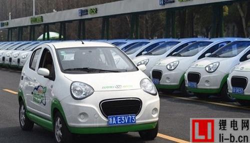 杭州买新能源汽车最高补贴3万元