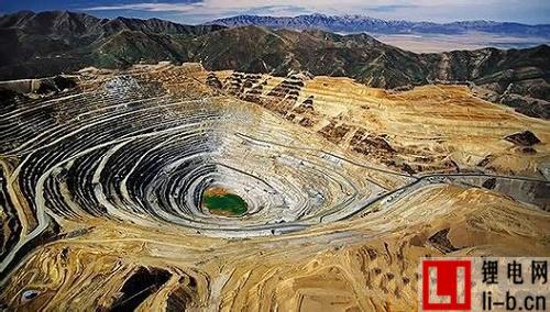 洛阳钼业26.5亿美金收购自由港Tenke铜钴矿完成