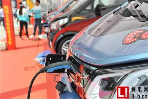 两部委定论新政:电动车合资不受产业政策约束