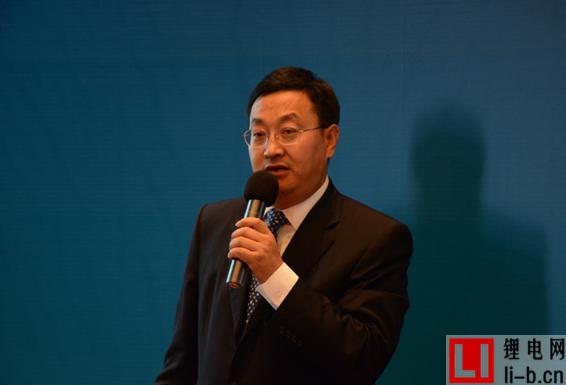 普莱德张仁柏:从企业视角看政策对动力电池产业的长期发展