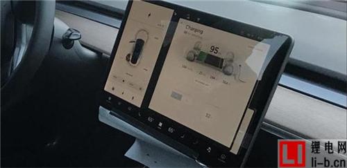 续航可达483公里 特斯拉Model 3新照揭开最终版设计