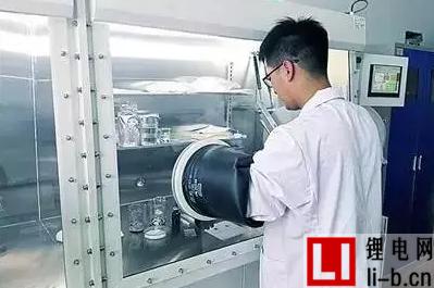 这家企业的石墨烯导电剂 已被比亚迪/国轩大规模应用