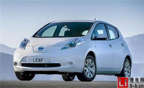 日产汽车将在中国推出低价格的纯电动汽车