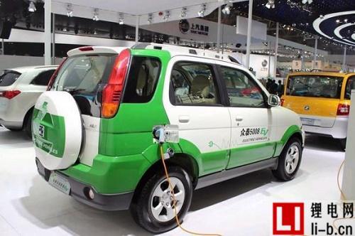 铁牛集团泰新新能源汽车项目7月底整车下线