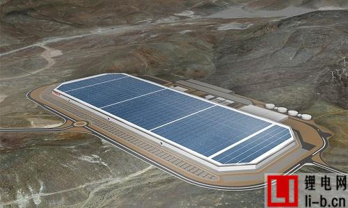Elon Musk says 2 or 3 more Tesla Gigafactories are coming to the US