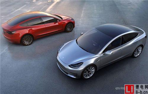 为Model 3让路 特斯拉停售Model S 75