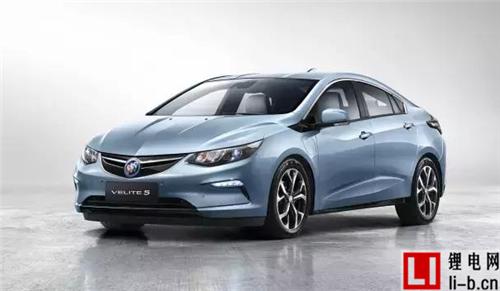 新能源汽车双积分办法近期将发布  留给自主品牌的时间不多了
