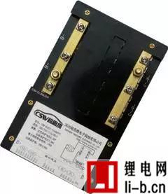 超思维携BMS新品亮相广州亚太电池展