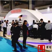 新能源汽车成重庆高交会亮点