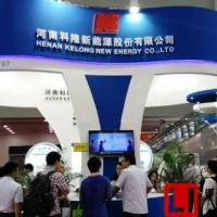 CIBF2016:河南科隆扩充三元材料产能