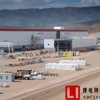 特斯拉超级电池工厂将于7月29日开业典礼