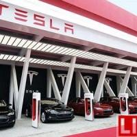 特斯拉充电桩开始收费,或给国内厂商带来机会