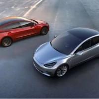 特斯拉Model 3的电池供应商之争